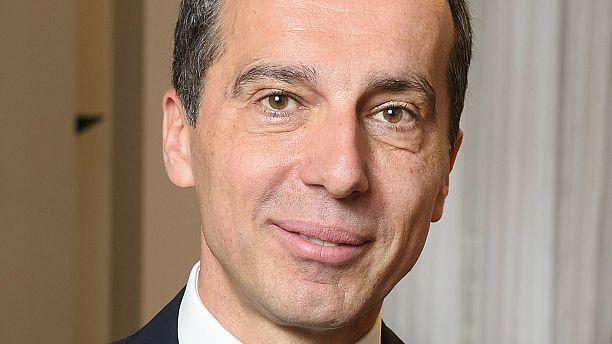 """Österreichs Bundeskanzler Kern: """"Türkei kann derzeit kein EU-Mitgliedsland sein"""""""