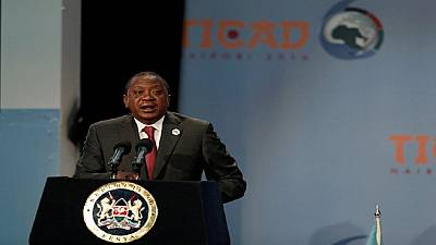Japan-Africa business deals have potential to transform Africa: Kenyatta