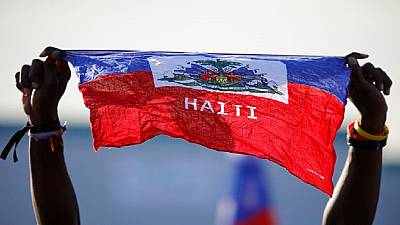 Bientôt l'élection présidentielle en Haïti