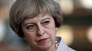 UK to scrap Human Rights Act