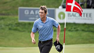 Golf: Made in Danemark'ta şampiyon Pieters