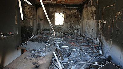 Libye-Syrte: les forces pro-GNA lancent l'assaut final contre l'État islamique