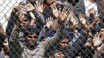 L'Allemagne va accueillir jusqu'à 300.000 réfugiés