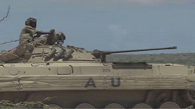L'AMISOM étudie de nouvelles stratégies pour anéantir les militants d'Al-Shabaab