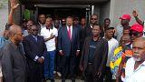 Gabon seçimlerinin sonucu Salı günü açıklanacak