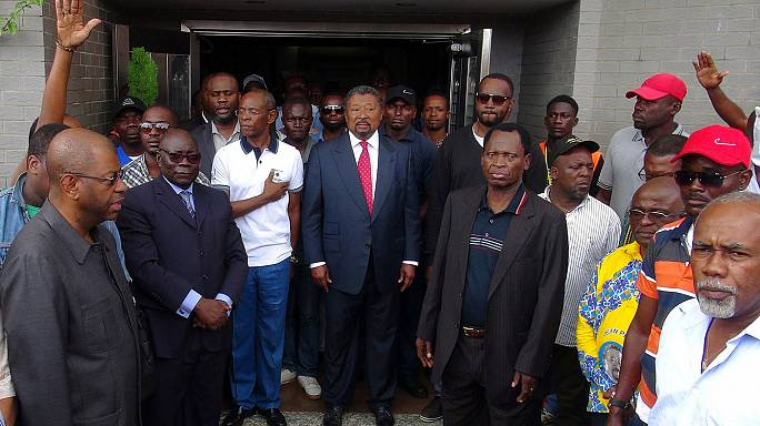 Both sides claim victory in Gabon presidential election