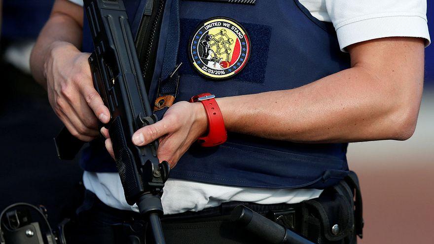 Blast rocks Brussels crime lab - no sign of terrorism