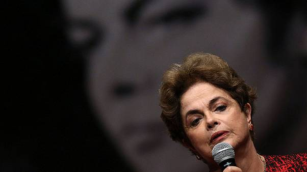 Brazil: Rousseff denies charges and says she's fighting for truth and justice