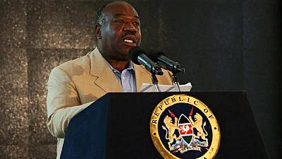 Présidentielle au Gabon : Ali Bongo se dit serein