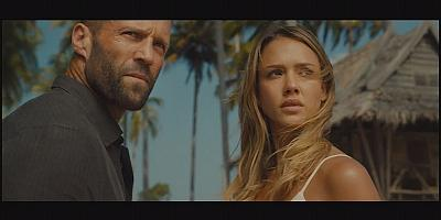 "Jason Statham de retour dans ""Mechanic Resurrection"""