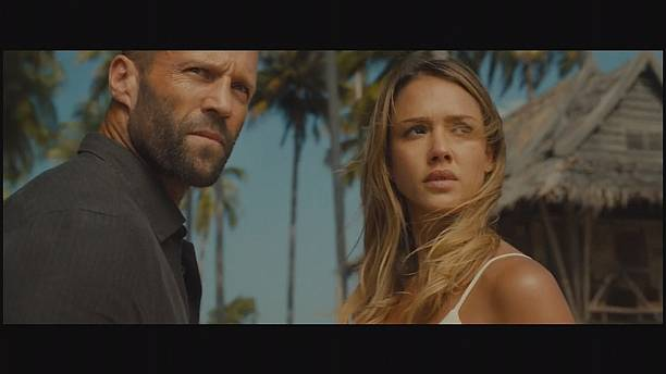 "Jason Statham in ""The Mechanic 2: Resurrection"""