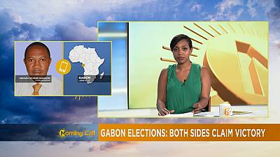 Présidentielle au Gabon : la guerre des chiffres [The Morning Call]