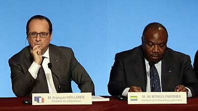 France cautions citizens in tensed Gabon to be security conscious