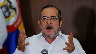 Colombie: entrée en vigueur d'un cessez-le-feu définitif