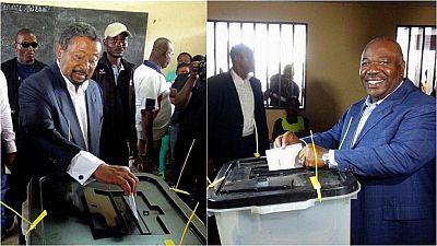 Présidentielle au Gabon : Ping ou Bongo, la presse choisit son camp