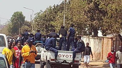 [VIDEO] RDC/Lubumbashi : la police accusée de violentes repressions par l'opposition