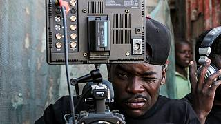 Slum Film Festival in Nairobi, Kenya & Cameroon's La Patrie d'abord film ['This is Culture' on The Morning Call]