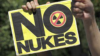 کنفرانس بین المللی ایجاد جهانی عاری از سلاح های هسته ای در قزاقستان