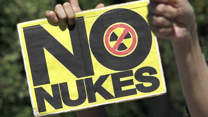 Kazakistan'dan nükleere karşı topyekün mücadele çağrısı