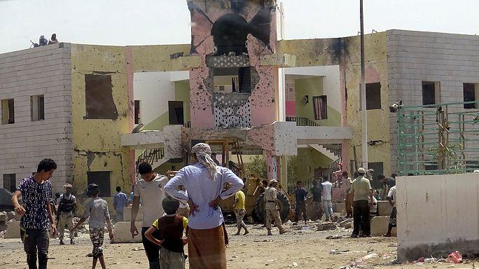Az Iszlám Állam követett el merényletet a dél-jemeni Ádenben