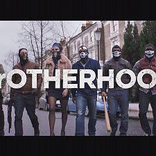 İngiltere mafyasının mutlu sonu: Brotherhood