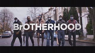 """""""Brotherhood"""", dernier volet de la trilogie de Noel Clarke"""