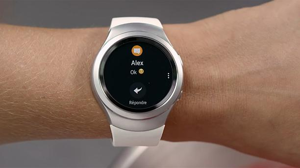 Smartwatch revolution?
