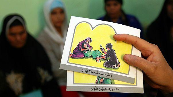 Weibliche Genitalverstümmelung: Das millionenfache Leiden