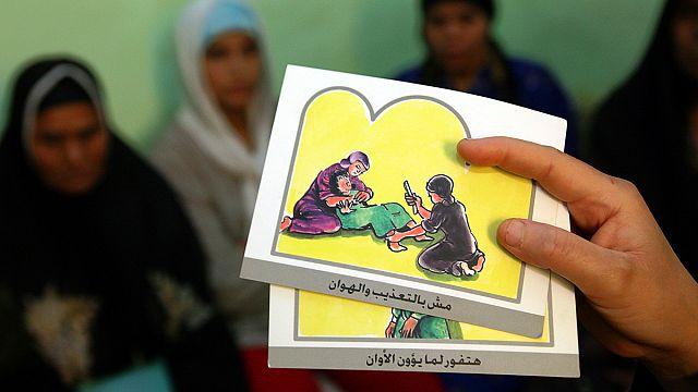 A nők csonkítását szigorúbban büntetné Egyiptom