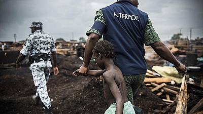 INTERPOL partners Rwanda for training on cyber-enabled human trafficking