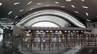 Katar: Fluggäste als neue Geldquelle