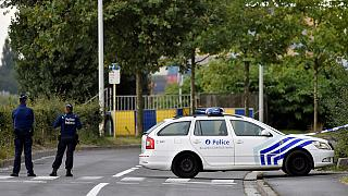 Explosion à Bruxelles: les cinq suspects relâchés