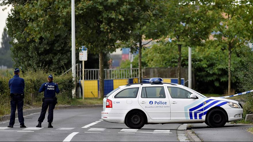 Attack on Brussels forensic lab 'probably arson'