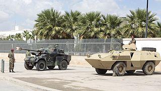 3 Tunisian soldiers killed in ambush attack