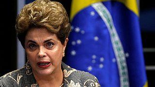 البرازيل: روسيف تصف إجراء إقالتها من الرئاسة بالانقلاب