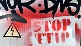 The Brief from Brussels: Streit um TTIP