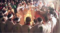 Ethiopia: Cultural elements of Buhe, the Feast of transfiguration