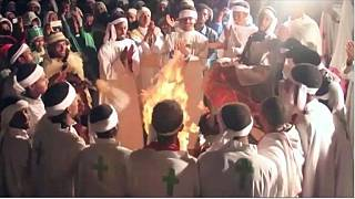 Ethiopia: Cultural elements of Buhe, the Feast of transfiguration