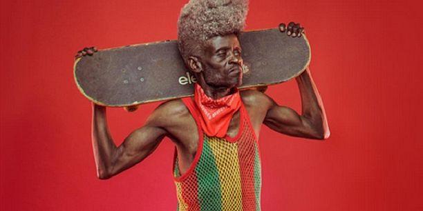 Kenya : l'histoire des 'papis hip hop' racontée en images
