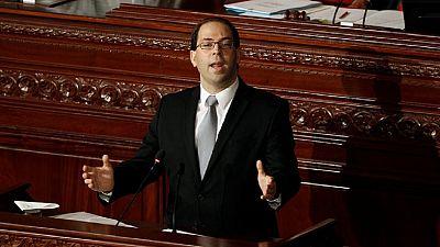 Tunisie : le nouveau premier ministre prend fonction