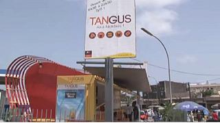 """Tangus"", le fast food côté sénégalais"