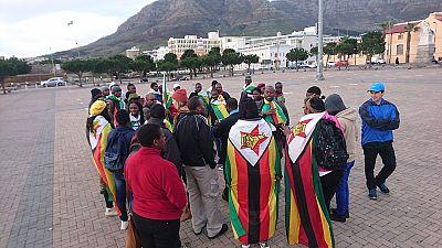 Zimbabwe : la libération conditionnelle refusée à un leader de la grogne anti-Mugabe