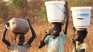 Le HRC demande plus d'aide pour les réfugiés sud-soudanais