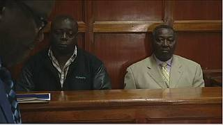 Two Kenyan Olympic Committee members accused of mismanagement granted bail