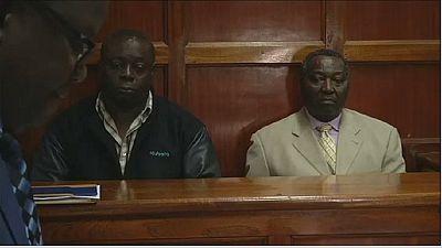 Des responsables du Comité national olympique du Kenya libérés sous caution