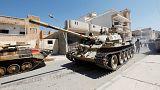 Kampf um libysche Stadt Sirte: IS-Miliz weiter zurückgedrängt