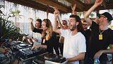 GEM Fest: уникальный грузинский фестиваль электронной музыки