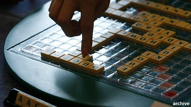 Zarf, fremd and eloiners - youngsters battle it out for Scrabble crown