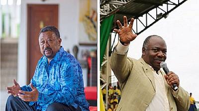 Gabon awaits poll results: will it be a Bongo gong or a Ping sting?