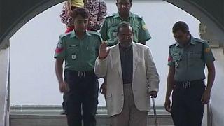 Bangladesh: Líder islâmico esgota todos os recursos para evitar pena de morte